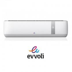 کولر گازی ایوولی 12000 مدل Inverter