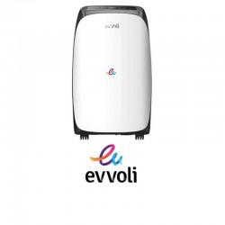 کولر گازی پرتابل ایوولی 12000 مدل EVPR-12K-PO