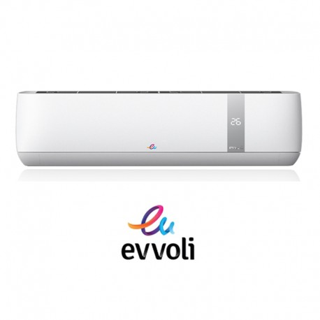 کولر گازی ایوولی 36000 مدل EVT1-36K-CH